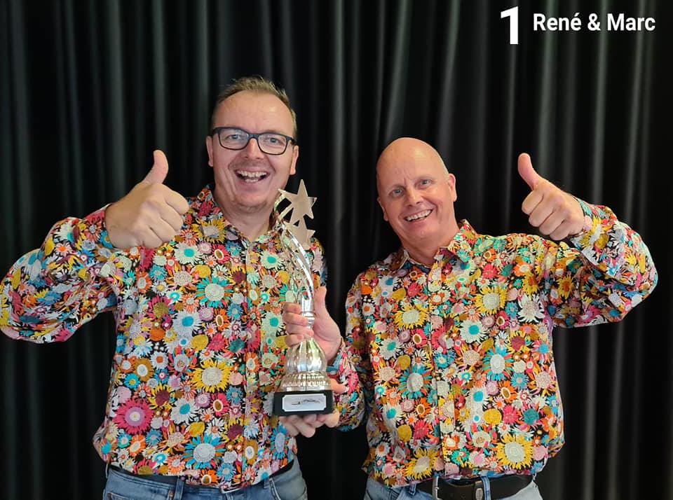 'Jan D'n Hamp'lemán' winnaar Liedjesmatinee 2021